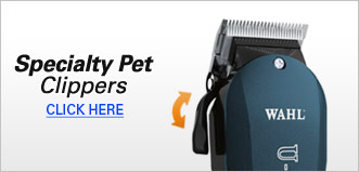 Speciality Pet Clippers