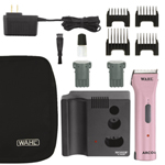 Wahl 8786-600 Wahl Arco Se Clipper - Pink